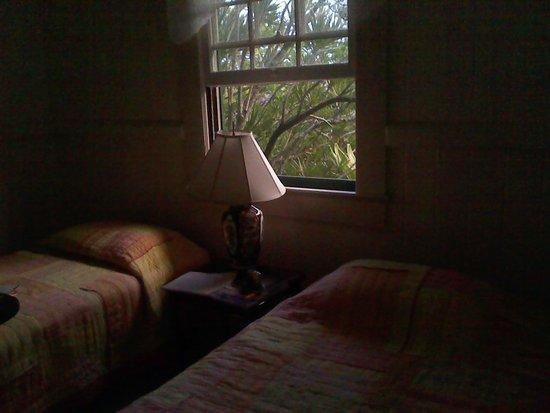 Akiko's Buddhist Bed and Breakfast: Room