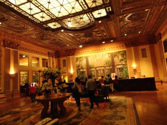 Room Prices At Biltmore Hotel Los Angeles