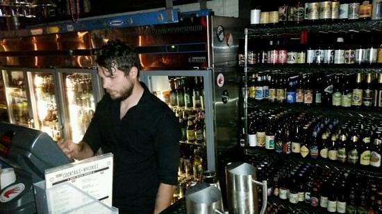 Churchkey: bottled beers