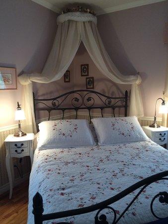 Le Royal Champetre: Habitación Primavera!!!