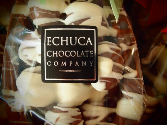 ‪Echuca Chocolate Company‬