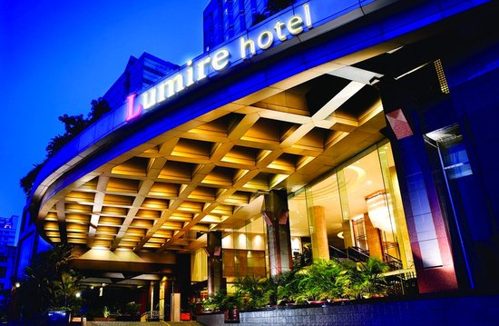 Photo of Lumire Hotel & Convention Center Jakarta