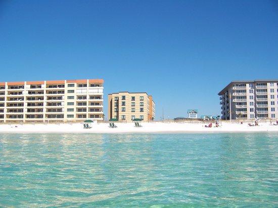 Fairfield Inn Fort Walton Beach Florida