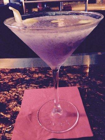 Bistango Martini Lounge