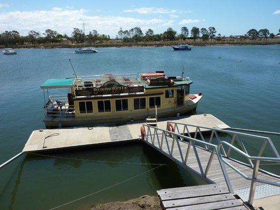 Burnett River Cruises - Day River Cruises: The Bundy Belle