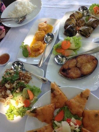 Kan Eang 2: อาหารที่สั่ง