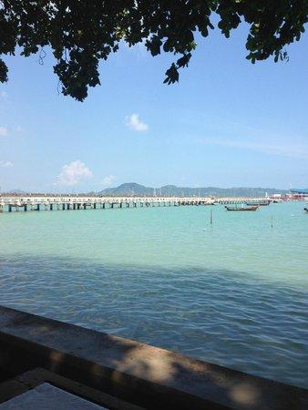 Kan Eang 2: วิวร้านอาหารริมทะเล