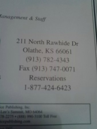 Rodeway Inn & Suites: I have been, I have done :)