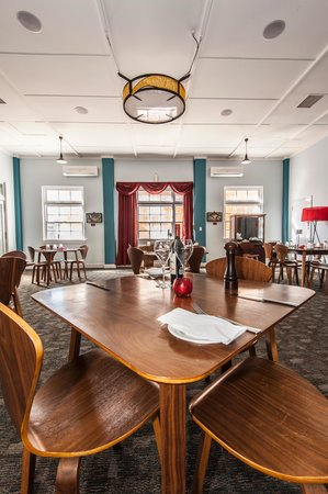 Daphne Mayo Dining Room