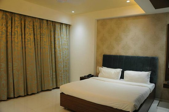 Hotel City Heart Shirdi