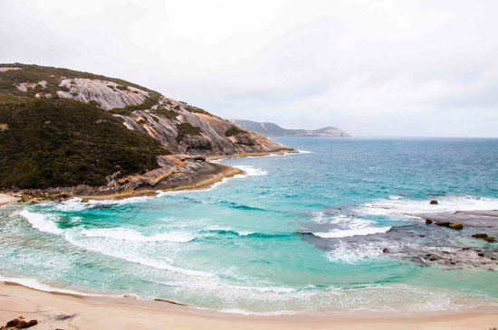 Walpole-Nornalup National Park: Nornalup Inlet