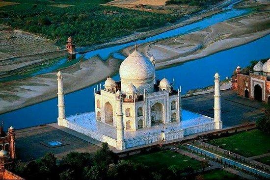 Fabulous Taj Tours