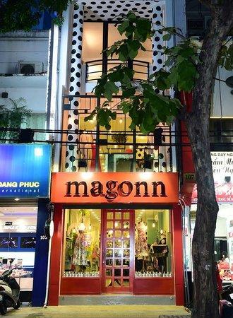Magonn Saigon