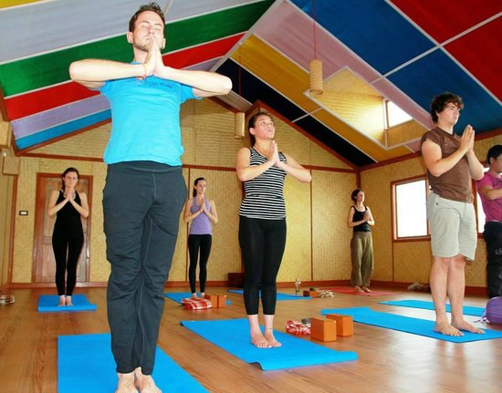 Himalayan Yoga Bliss & Wellness Centre