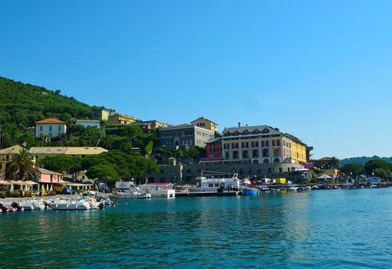 Photo of Grand Hotel Portovenere