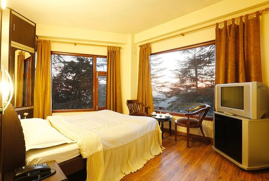 Photo of Fairmount Hotel Shimla