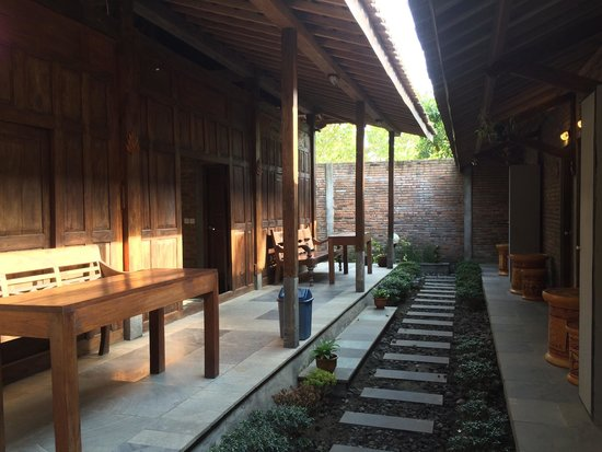 Cempaka Guest House