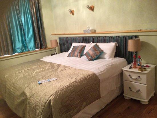Brighton Surf : Luxury Suite
