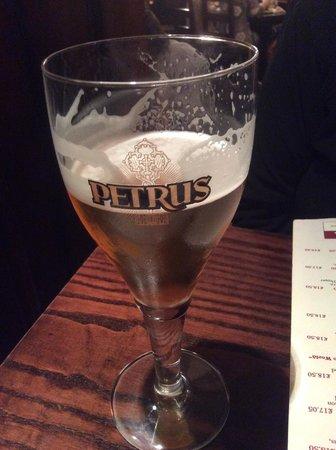 The Belgian Monk: Petrus Beer