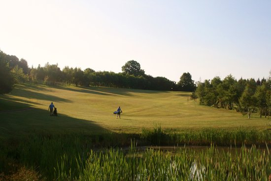 The Epping Golf Course