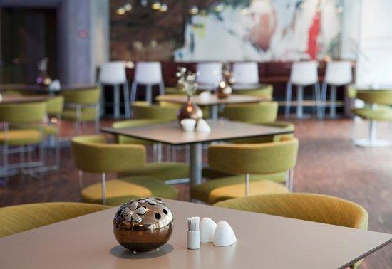 Comfort Hotel Kristiansand: Breakfast