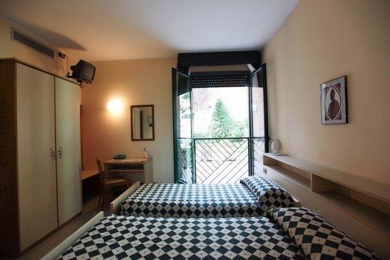 Kaire Hotel: camera doppia