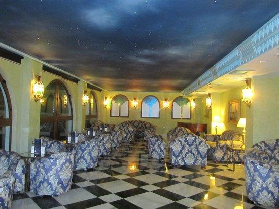 Hotel Servigroup Montiboli : Бар
