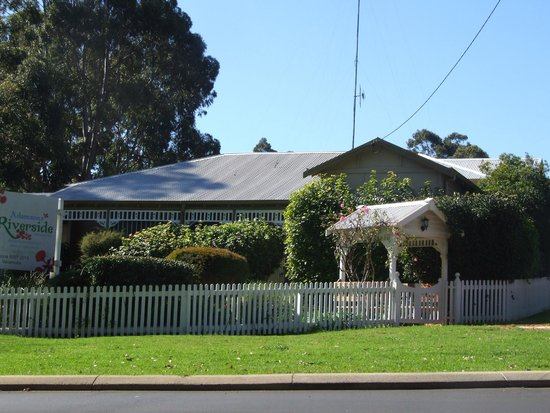 Photo of Adamson's Riverside Accommodation Margaret River