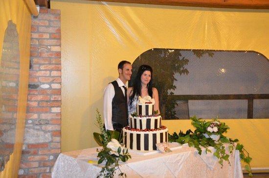 La Botega de Barlo': Matrimonio Andrea e Giada 13 09 2014