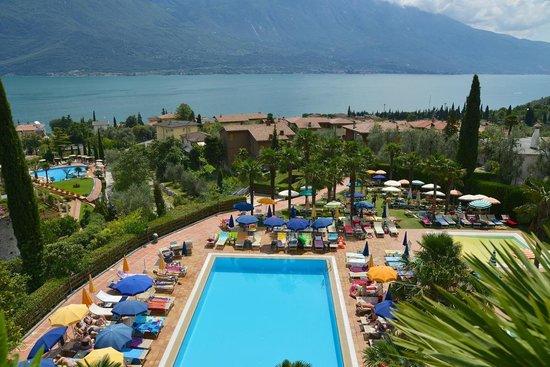 Hotel Royal Village Limone Bilder