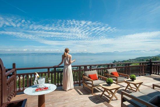 Hotel Royal Evian Resort