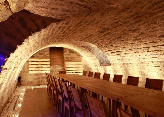 Hotel Gasthof zum Roessle: Gewölbekeller für Events