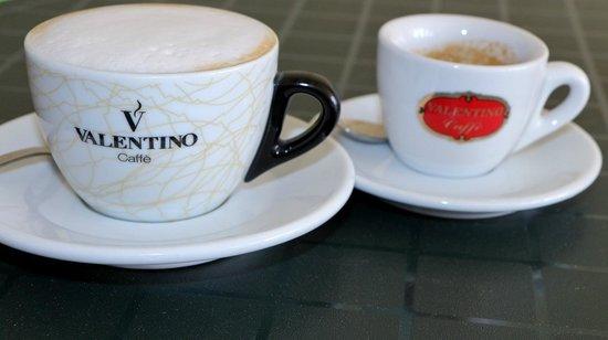 Caffé shakerato con gelato! - Picture of Pasticceria Martinucci, Lido ...
