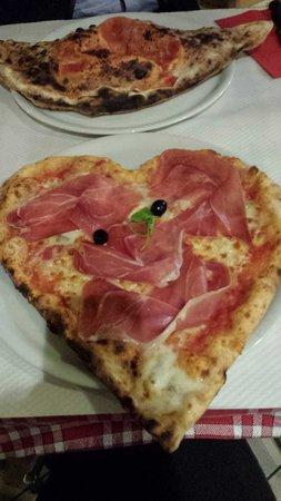 Pizzeria Genziana
