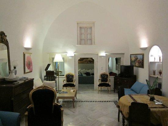 Hotel Kallisto: Room 5