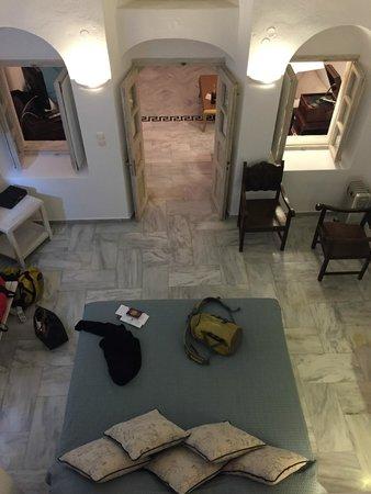 Hotel Kallisto: Bedroom