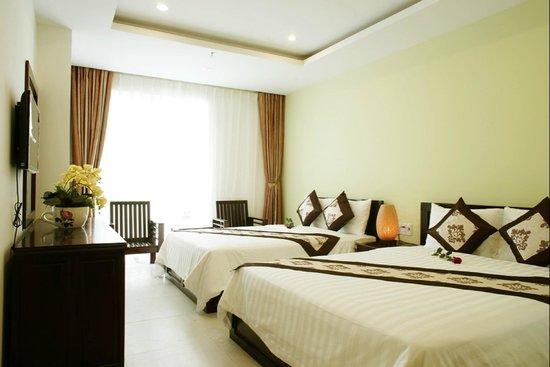 Tay Bac Hotel
