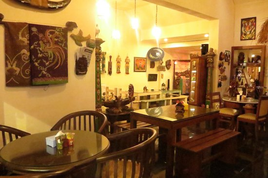 The Heritage Kitchen and Gallery: Restaurant and Gallery