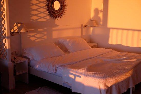 OCÉANO Hotel Health Spa: Room