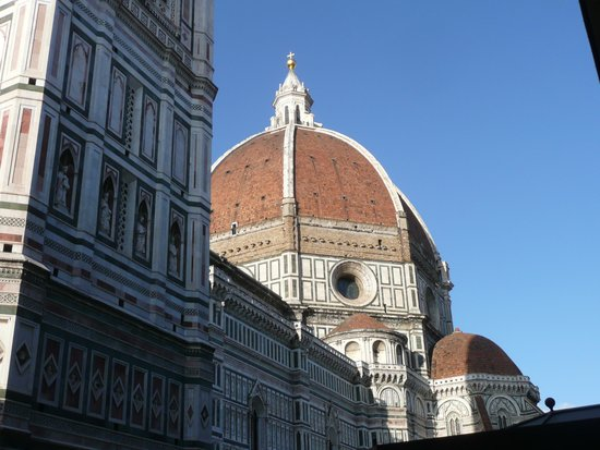 B&B La Luna: { Florence is beautiful in any season! }