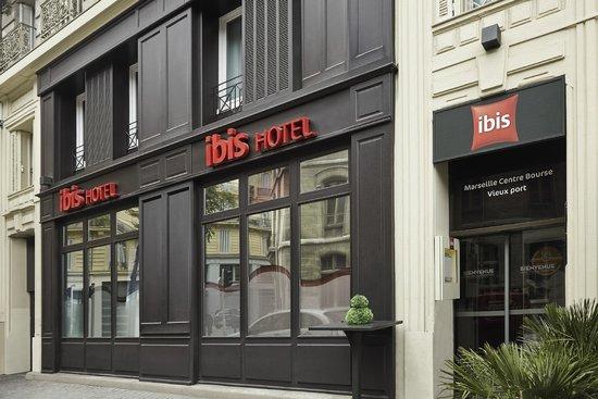 Vieux port picture of ibis marseille centre vieux port - Ibis marseille centre bourse vieux port hotel ...