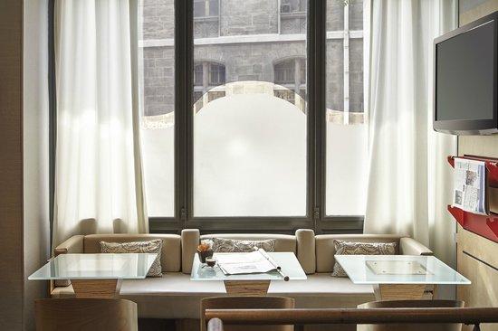 Ibis marseille centre vieux port recenzie a porovnanie - Ibis marseille centre bourse vieux port hotel ...