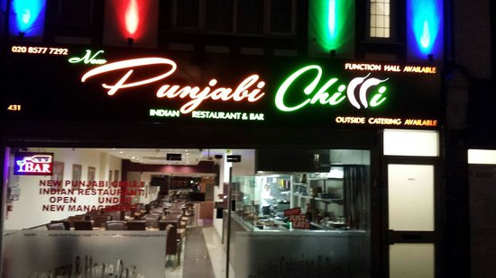 The 10 Best Restaurants Near Chini Chor On 348 Bath Rd