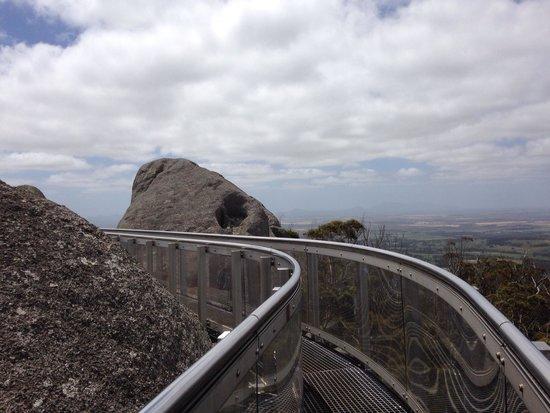 Porongurup National Park, Australia: Castle Rock