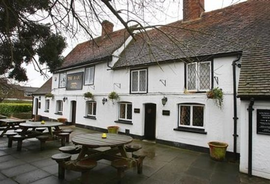 Christmas Meal Review Of The Hare Harlow England