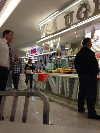 Ugras Restaurant