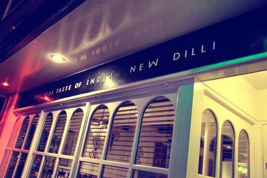 New Dilli