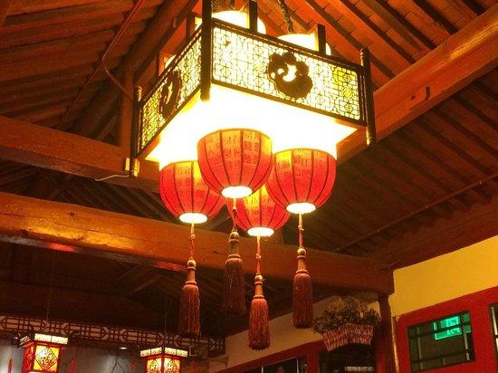 Beijing 161 Lama Temple Courtyard Hotel: Hab