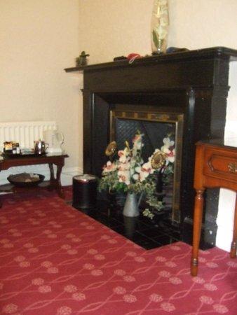 The Burn How Garden House Hotel: A very enjoyable stay at Burn How.