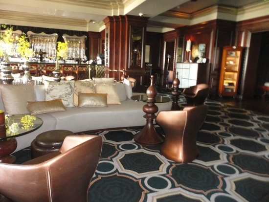 the club lounge picture of the langham huntington pasadena los